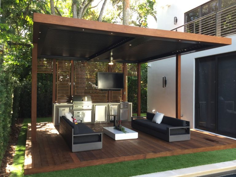 The Patio District 28 Luxesource Luxe Magazine The Luxury Home