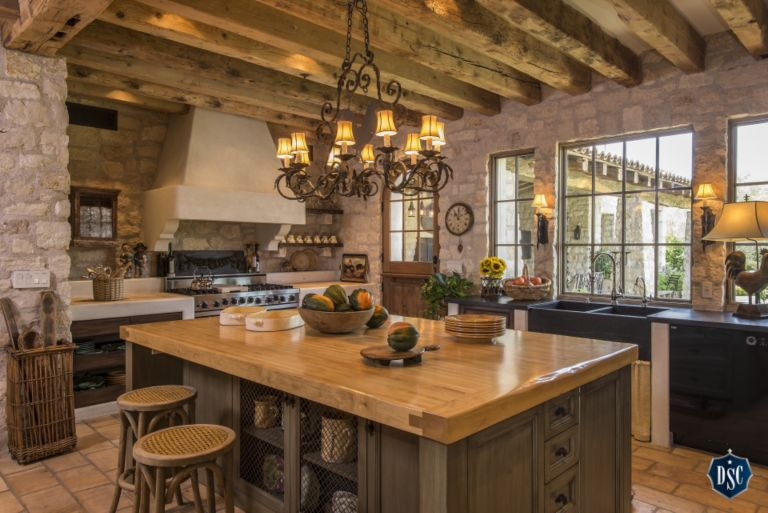image awesome house kitchen style cabinets tuscan