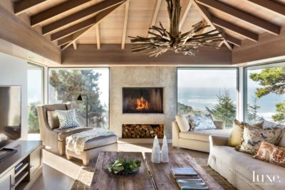 35 Amazing Fireplace Design Ideas | Features   Design Insight From The  Editors Of Luxe Interiors + Design