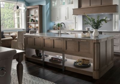 Wood Mode Fine Custom Cabinetry