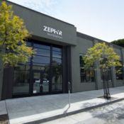 Zephyr Design & Experience Center