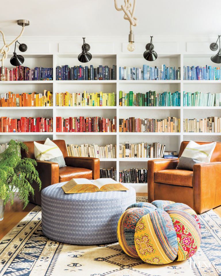 12 Brilliant Ways To Decorate With Color