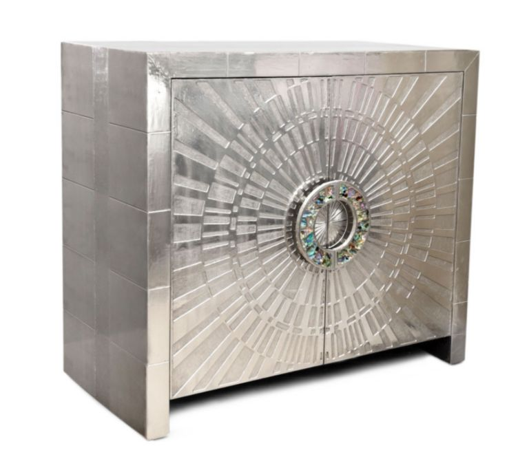 Talitha Console Cabinet By Jonathan Adler