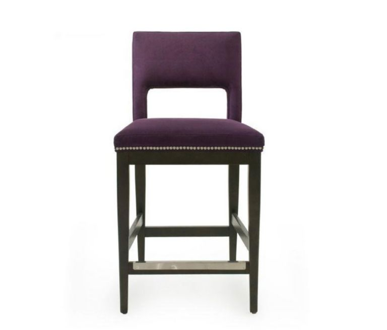 Strange Berlin Counter Stool By Kravet Luxe Interiors Design Ocoug Best Dining Table And Chair Ideas Images Ocougorg