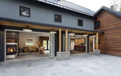 The Art Of La Cantina Doors & The Art Of: La Cantina Doors | Features - Design Insight from the ...