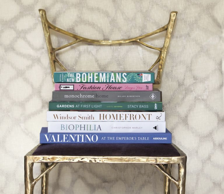 8 Must Have Interior Design And Style Books